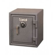 Gardall BF1713 Burglary and Fire Rated Safe w/ith Adjustable Shelf, 1.6 cu ft