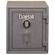 Gardall BF2016 Burglary and Fire Rated Safe